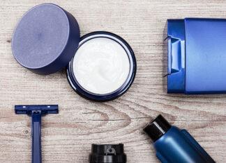 Jaką wybrać wodę po goleniu