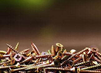 Z jakich materiałów powstają nitonakrętki
